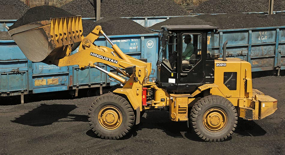 Catepillar Wheel Loader