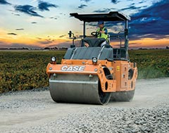 Innovations in Asphalt Pavers and Compactors