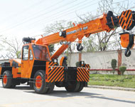 Escorts Pick-N-Carry Crane