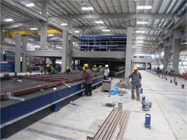 Precast India Infra Opens New Facility in India