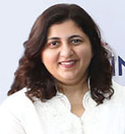 Shabana Kottikollon, Co-Chairperson, KEF Holdings