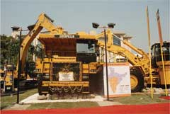IMME 2010 : Showcasing Total Equipment Solutions