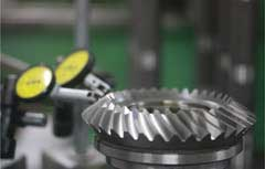 Bevel Gears India Pvt. Ltd.