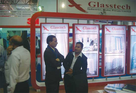 Glass Technology - A Fair to Remember