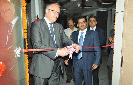 Rukki Opens New Sales Office in Mumbai