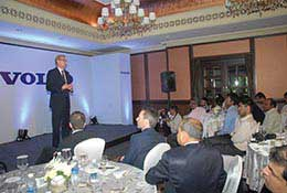 Potential Business Opportunities to Drive Volvo Group's Profitability in India