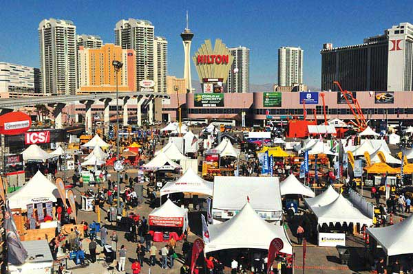 WOC 2013 Brings World-Class Exhibits, Education and Events in Las Vegas