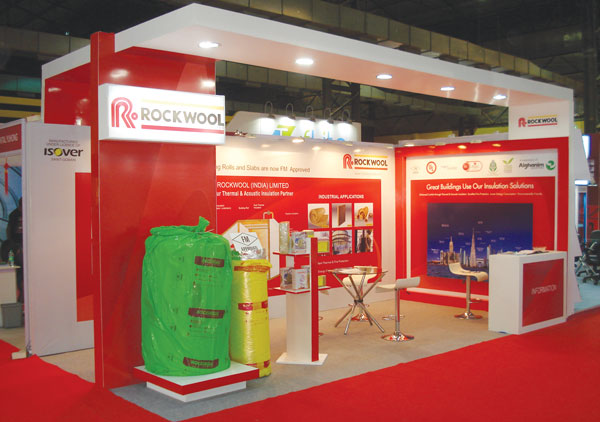 Rockwool Roof India