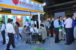 STP Limited Roof India