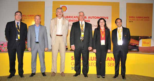 Shell Lubricants Strive For Better Association between Industry and Research Institutions