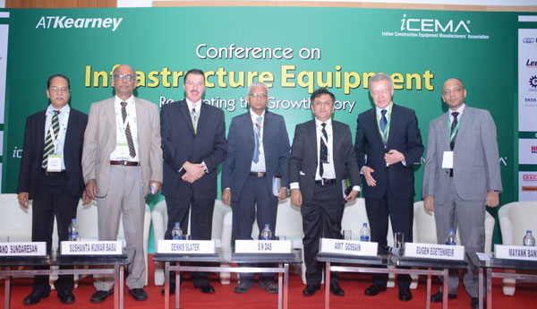 iCEMA eyes huge biz opportunity for CE industry
