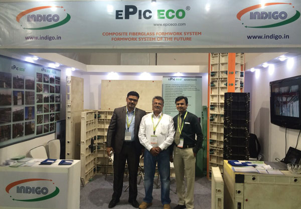 EPIC Eco Formwork System