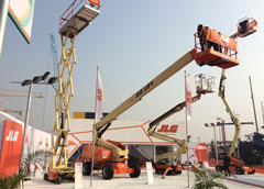 JLG Lifts and Access Equipment