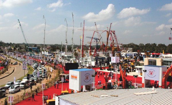ConMac 2015 Ready for Debut An Excon Show - Focus on North East