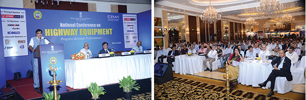 Conference on Highway Equipment