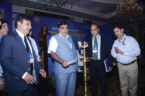 National Conference on Highway Equipment