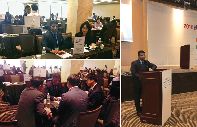 ConCat India Tomorrow's India Global Business Summit 2016