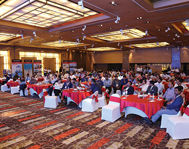 Sany India organizes roadshow to showcase its construction technologies in association with CERA