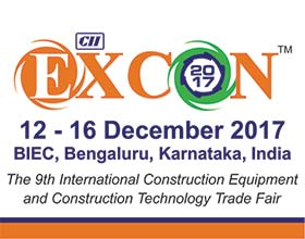EXCON 2017 - Bigger, Better & More Exciting