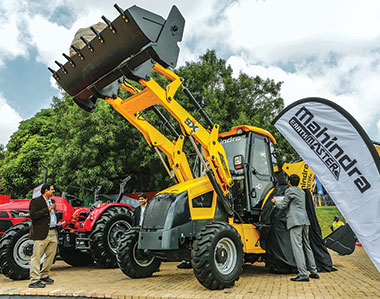 bauma CONEXPO AFRICA attracts over 50 exhibitors from India