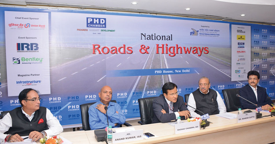 National Roads and Highways Summit-2018