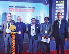 Concrete Show India: Draws an August Gathering