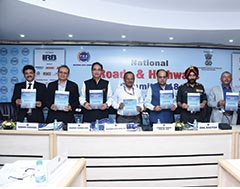 Roads & Highways Summit 2018 - Players upbeat over an exemplary performance of highway sector