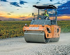 Nearly 200 customers attend meet organized by Case Construction Equipment