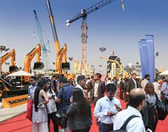 bauma Conexpo India 2018 - Delivering Value, Once Again