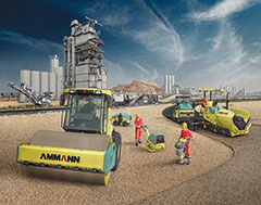 Ammann Celebrates 150th Anniversary