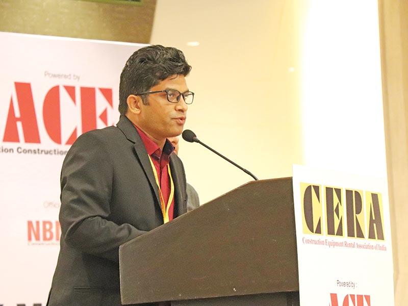 Tekla India User Meet A Grand Success