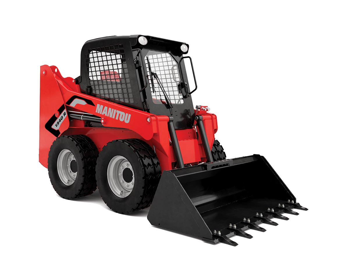 Manitou holds Intl' Dealer-Buyer Meet - Announces need-based solutions