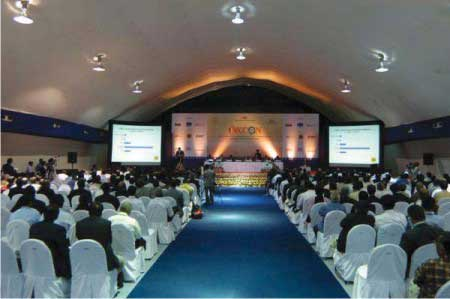 Excon 2007 gears up for Another Milestone Event