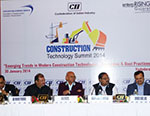Construction Technology Summit: Adaption of Advanced Technologies & Practices Emphasized