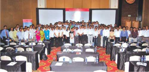 Tekla India User Meet A Grand Success