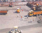 Ghatghar Roller Compacted Concrete Dam project