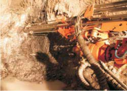 Sandvik— Sandvik Rigs Cut Himalayan Tunnels