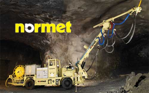 normet Success Story. . . Continues