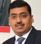 Deepak Garg, CEO, Sany South Asia