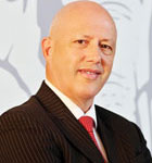 Wilfried Theissen, Managing Director, Putzmeister India