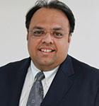 Jasmeet Singh, Head - Corporate Communication and External Relations, JCB India
