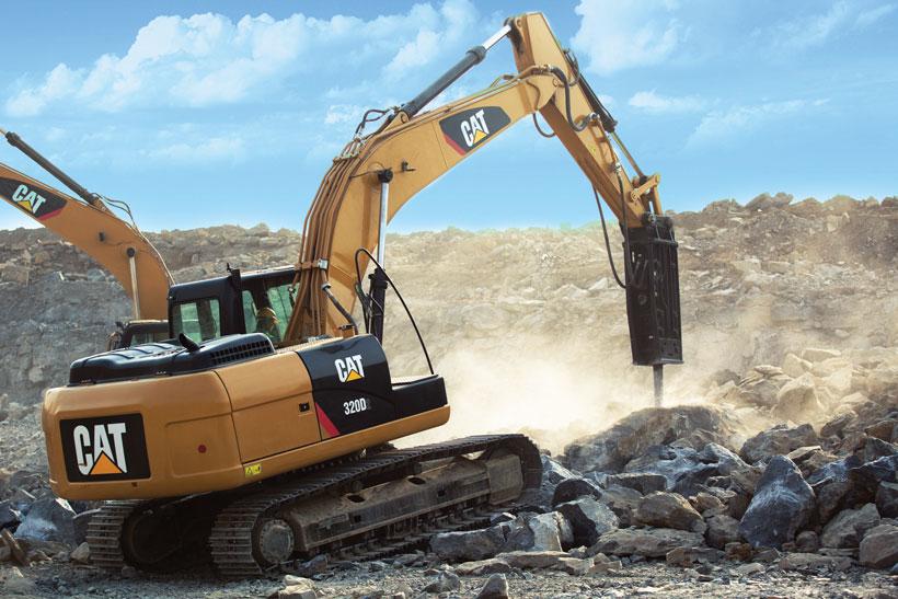 B20 hammer 3862