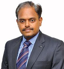 Vivekanand Vanmeeganathan