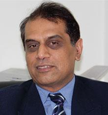 Anil Bhatia