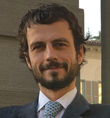 Piero Guizzetti