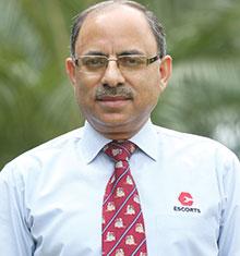 Rajinder Raina