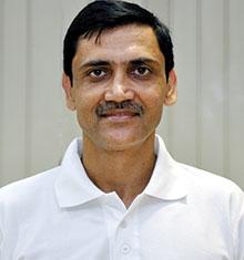 Sachin Nijhawan