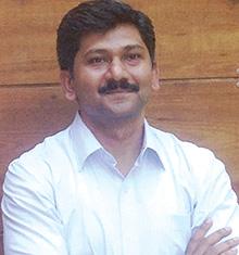 Hrishikesh Kulkarni