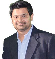Vishal Surelia