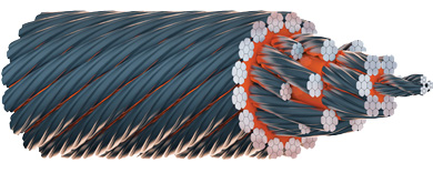 Verope Wire Ropes